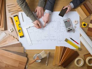 home construction engineer