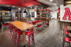 engineering for restaurant design