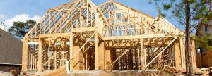 framing of a house engineering
