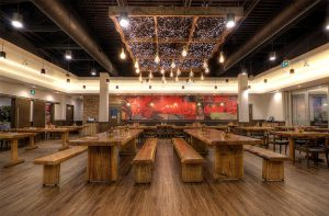 restaurant engineering planning