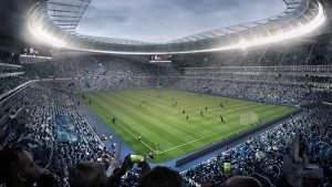 The Engineering of Sports Stadiums